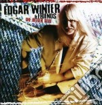 Edgar Winter & Friends - The Better Deal cd musicale di Edgar & frie Winter