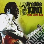 Freddie King - Texas Guitar Blues cd musicale di Freddie King