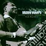 Muddy Waters - Hoochie Coochie Mannish Boy cd musicale di Muddy Waters