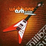 LIVE AFFAIRS                              cd musicale di Ash Wishbone