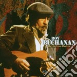 Roy Buchanan - Messiah On Guitar cd musicale di Roy Buchanan