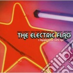 CD - ELECTRIC FLAG, THE - I SHOULD HAVE LEFT HER cd musicale di The Electric flag