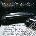 Billy Boy Arnold - Dirty Mother cd musicale di BILLY BOY ARNOLD