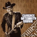 Clarence Gatemouth Brown  - Rock My Blues Away cd musicale di Cla Gatemouth brown