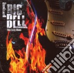 CD - BELL, ERIC - THIN LIZZY BLUES cd musicale di Eric Bell