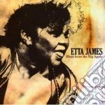 Etta James - Blues From The Big Apple cd musicale di Etta James