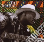 Taj Mahal - World Blues cd musicale di TAJ MAHAL