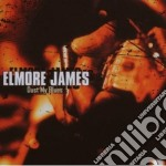 DUST MY BLUES cd musicale di James Elmore