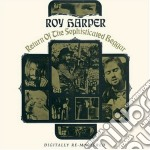 Roy Harper - Sophisticated Beggar cd musicale di Roy Harper