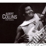 COLD TREMORS cd musicale di Albert Collins