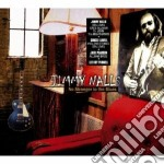 Jimmy Nalls - No Stranger To The Blues cd musicale di Jimmy Nalls