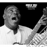 Howlin' Wolf - Live In Europe cd musicale di HOWLIN' WOLF