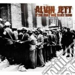 Alvin Jett & The Phat Noiz - How Long cd musicale di Alvin & the ph Jett