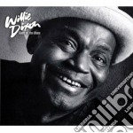 GIANT OF THE BLUES cd musicale di Willie Dixon