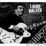 TRAILBLAZING THE BLUES (BOX 3 CD) cd musicale di T-BONE WALKER
