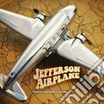 Jefferson Airplane - Plastic Fantastic Airplane cd musicale di Airplane Jefferson