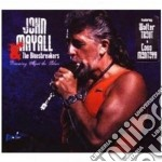 DREAMING ABOUT THE BLUES cd musicale di John & the b Mayall