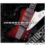 RAISED ON BLUES cd musicale di Johnny Winter