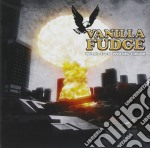 WHEN TWO WORLDS COLLIDE cd musicale di Fudge Vanilla