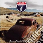 North Mississippi Allstars - Shake Hands With Shorty cd musicale di North mississippi al