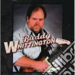 Buddy Whittington - Buddy Whittington cd musicale di Whittington Buddy