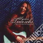 MAMA, HE TREATS YOUR DAUGHTER MEAN cd musicale di Susan Tedeschi