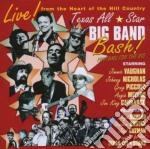 Texas All Star - Rhythms For The Rio cd musicale di TEXAS ALL STAR