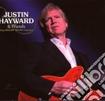 Justin Hayward & Friends - Sing Moody Blues Classics cd musicale di Justin & fr Hayward