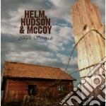 Helm, Hudson & Mccoy - Angels Serenade cd musicale di Hudson & mccoy Helm