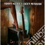 Tommy Mccoy - Lay My Demons Down cd musicale di Tommy & peter Mccoy