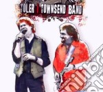 Toler Townsend Band - Toler Townsend Band cd musicale di TOLER TOWNSEND BAND