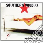 NEON DUST BABY                            cd musicale di Voodoo Southern