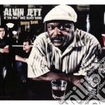 Alvin Jett & The Phat Noiz - Honey Bowl cd musicale di Alvin & the ph Jett