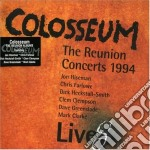 THEME FOR A REUNION cd musicale di COLOSSEUM