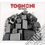 Rob Tognoni - 2010db cd musicale di Rob Tognoni