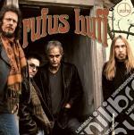 Rufus Huff - Rufus Huff cd musicale di Huff Rufus