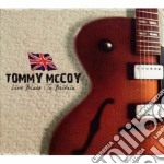 Tommy Mccoy - Live Blues In Britain cd musicale di Tommy Mccoy