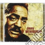 DOCTOR BLUES                              cd musicale di Jimmy Witherspoon