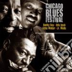 CHICAGO BLUES FESTIVAL                    cd musicale di ARTISTI VARI