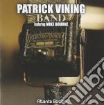 Patrick Vining Band - Atlanta Boogie cd musicale di Patrick band Vining