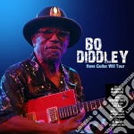HAVE GUITAR WILL TOUR                     cd musicale di Bo Diddley
