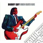 BROKEN HEARTED BLUES                      cd musicale di Buddy Guy