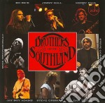 Blue sunrise cd musicale di Brothers of the sout