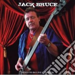 Jack Bruce - Things To Do Live In Denver cd musicale di Jack Bruce