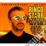Ringo starr & his all starr band cd musicale di ARTISTI VARI