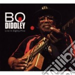 Bo Diddley - Live In Eighty-five cd musicale di Bo Diddley