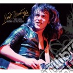 Rick Derringer - Hoochie Koo Live Spectacular cd musicale di Rick Derringer
