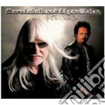 An odd couple live cd musicale di Steve & wi Lukather