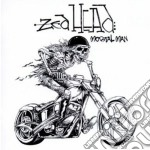 Zed Head - Mortal Man cd musicale di Head Zed
