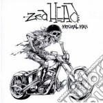 Mortal man cd musicale di Head Zed
